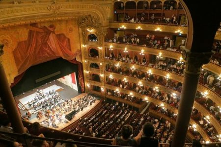 orchestre, baroque